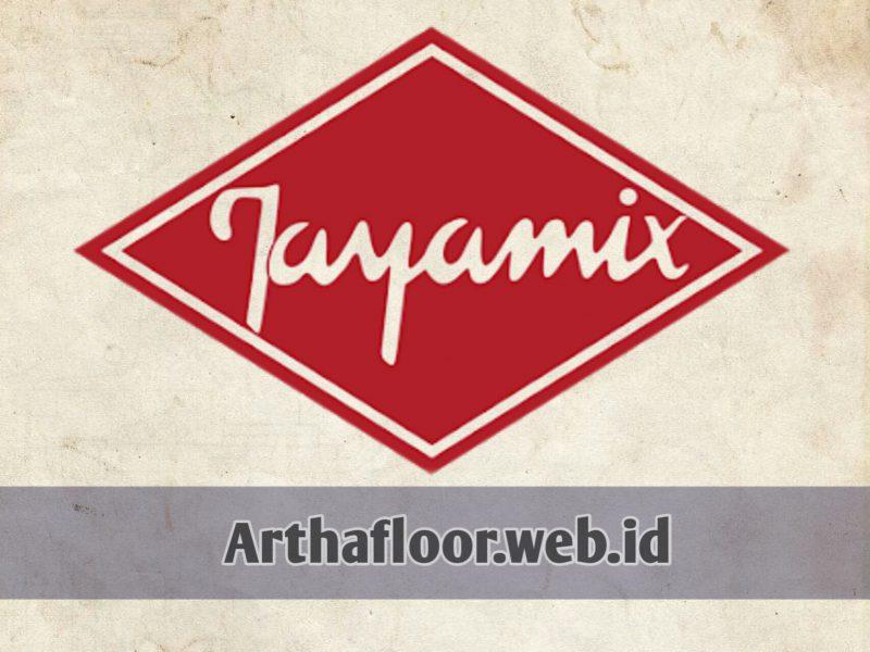 PT Scg Jayamix Brand No Satu Di Indonesia