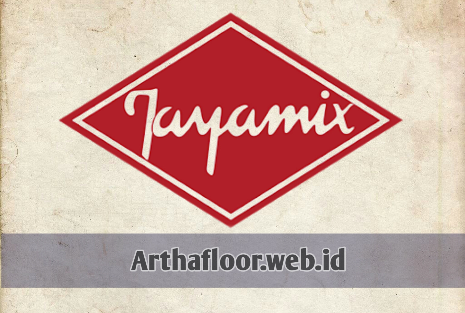 pt scg jayamix