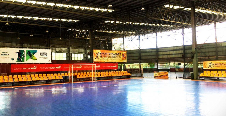 Harga Jasa Pembuatan Lapangan Futsal Terbaru 2020